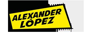Alexander Lopez Maya