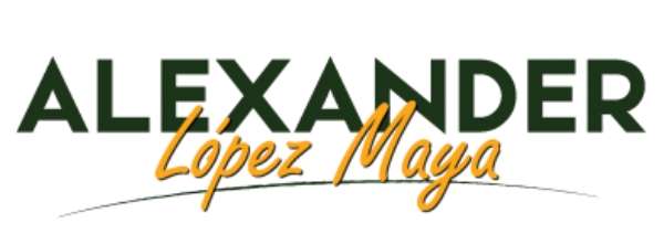 Alexander López Maya